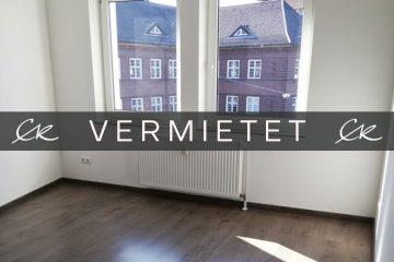 Moderne, renovierte 2-Zimmer Wohnung zentral gelegen, 28195 Bremen, Etagenwohnung