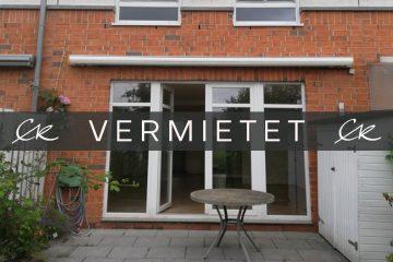 Sehr geräumiges, schönes 6- Zimmer Reihenhaus mit Blick ins Grüne in Borgfeld am Fleet, 28357 Bremen, Reihenhaus