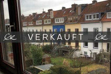 Osterfeuerberger RIng Für Anleger genau das Richtige!, 28219 Bremen / Osterfeuerberg, Haus