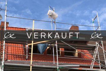 Komplett Saniert! Osterfeuerberg, 28219 Bremen / Osterfeuerberg, Mehrfamilienhaus